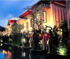 Wabi-Sabi Layalina X'Clusive Beachfront Boutique Resort Phuket is located at 75-75/1 Beach Road
