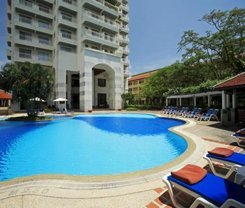 Waterfront Suites Phuket by Centara is located at 224/21 Karon Road