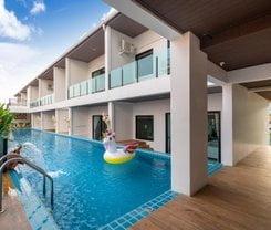 Woraburi Phuket Resort & Spa is located at 198-200 Patak