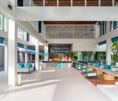 X2 Vibe Phuket Patong Hotel is located at 5/55 Haad Patong Road