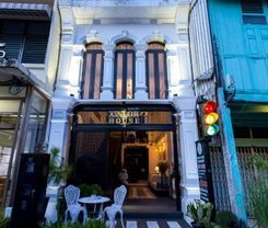 Xinlor House is located at 78 Dibuk Road