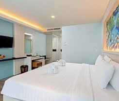 Ya Nui Resort is located at 9/25 Moo 6 Soi Ya Nui Rawai Phuket on Phuket