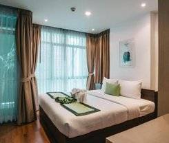 iCheck inn Residences Patong is located at 158/99 Pung Muang Sai 3 Kor